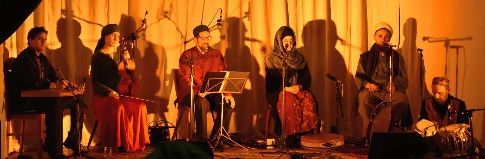 SufiSoul Festival