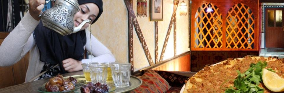 Derwisch Restaurant